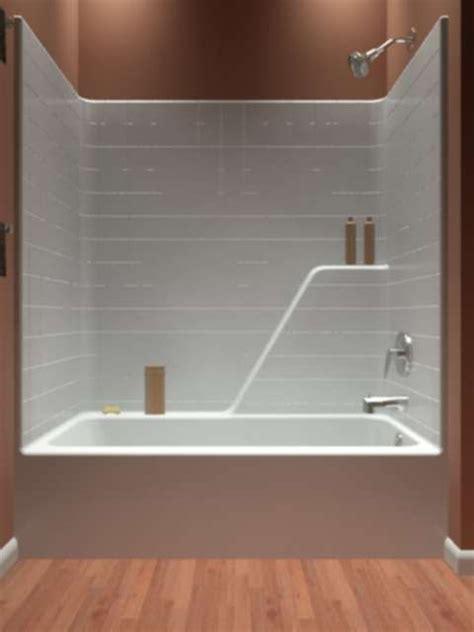 ideas   piece tub shower  pinterest  piece shower shower tub