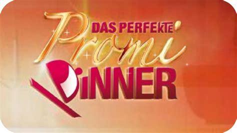 aprilscherz  das perfekte promi dinner youtube