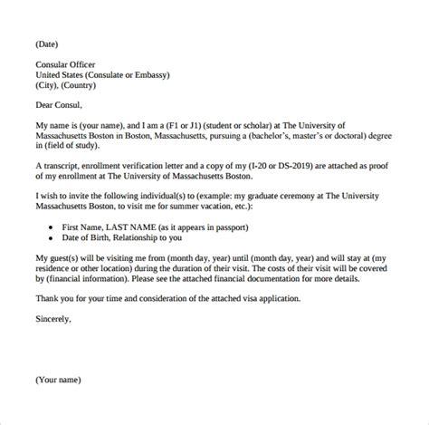 sample  invitation letter  visitor visa pregnancy