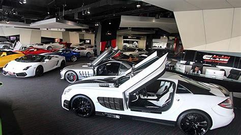 Auto Garage Stuttgart by Dubai Der Gr 246 223 Te Sportwagenh 228 Ndler Der Welt Autohaus De