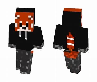 Panda Minecraft Skin Skins Superminecraftskins 3d Male