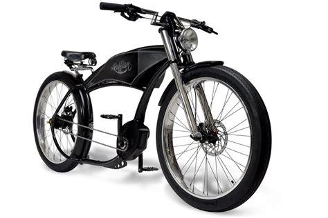 e bike kennzeichen ruff cycles the ruffian cruiser e bike mit kettenantrieb