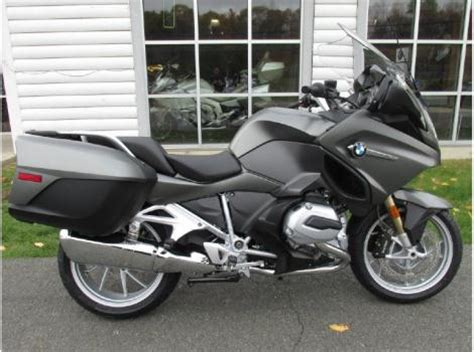 Bmw R1200rt For Sale by Bmw R 1200 Rt Motorcycles For Sale