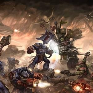 10 Best Warhammer 40K Orks Wallpaper FULL HD 1920×1080 For ...