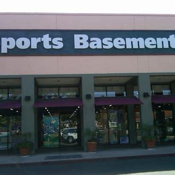 Sports Basement  62 Photos  Outdoor Gear  Campbell, Ca