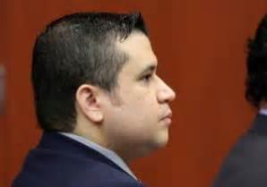 George Zimmerman's Trayvon Martin murder trial: Dispute ...