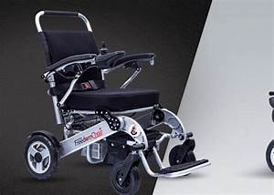 A Guide To The Basic Types Of Electric Wheelchairs