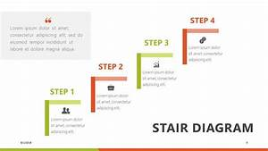 Stair Diagram
