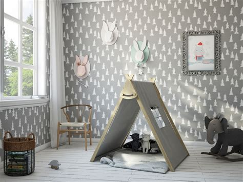 3 Ideas for Kid?s Room Interior Design   Home Interior