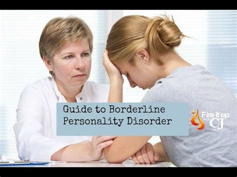 borderliner personality disorder  narcissist youtube