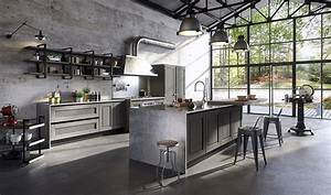 Cucine Moderne Grigie: 22 Modelli delle Migliori Marche MondoDesign it