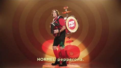 Hormel Foods Pepperoni TV Commercial, 'My Pepperona ...