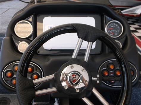 Bullet Boats Steering Wheel by Triton Boats 20 Trx Other New In Columbia Sc Us