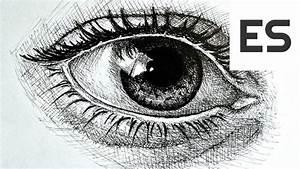 Ink Drawings Of Eyes | www.pixshark.com - Images Galleries ...