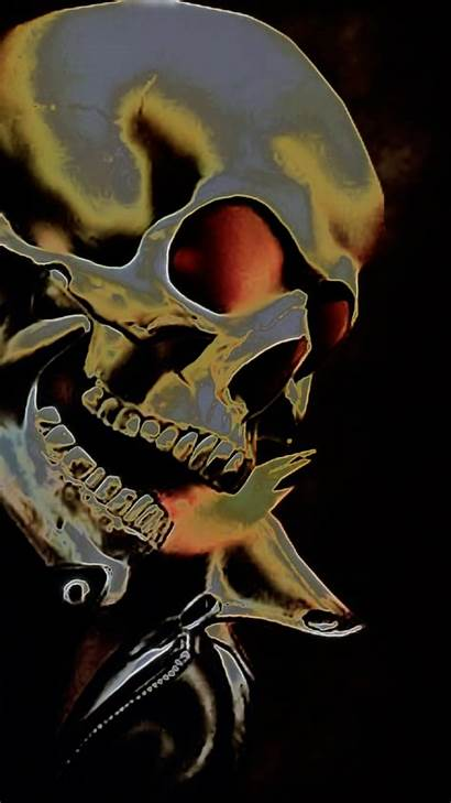 Ghost Rider Wallpapers Phone Backgrounds 1080 Android