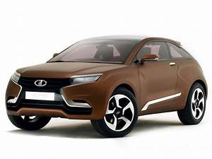 Sb Autos : lada poised to surge ahead with a design revolution ~ Gottalentnigeria.com Avis de Voitures