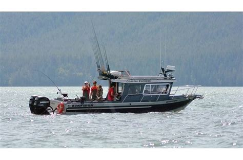 Kingfisher Boats For Sale B C by New Kingfisher Boats Boats For Sale In Anchorage Ak