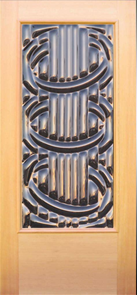 sculptural glass doors contemporary glass entry doors