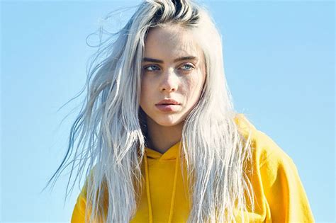 Billie Eilish Collabs With Vince Staples on