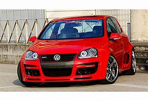 Newing Golf Gti
