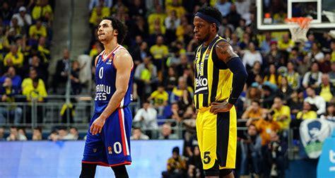 Anadolu efes, 2009 yılındaki şampiyonluğunun ardından 10 yıl sonra basketbol süper ligi'nde zafere ulaştı. THY Euroleague'de Türk derbisi zamanı: Anadolu Efes ...