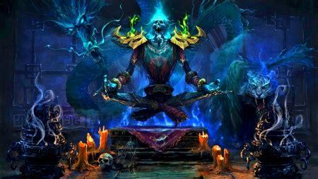 dark zen fantasy abstract background wallpapers