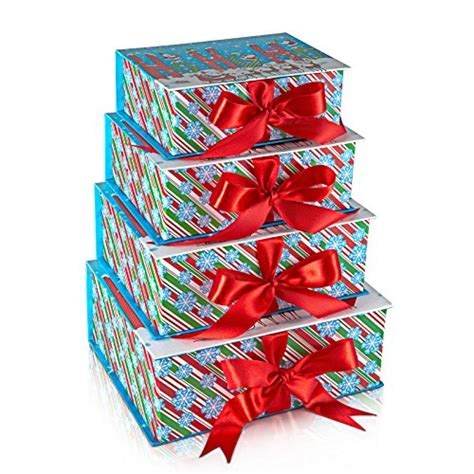 top best 5 christmas gift wrap set for sale 2016 product