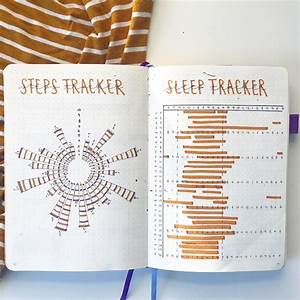 21 habit tracker bullet journal ideas to finally get your