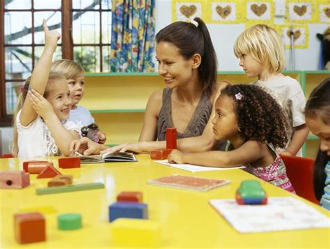 professional objectives for a successful kindergarten 627   57284041