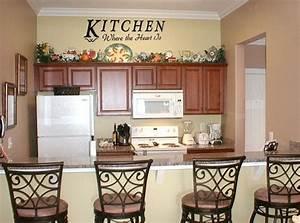 Kitchen wall decor ideas interior design