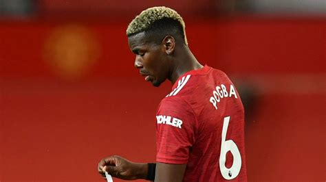 Solskjaer explains why Pogba is not in the Man Utd squad ...