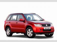 Suzuki Grand Vitara SUV 20052014 owner reviews MPG