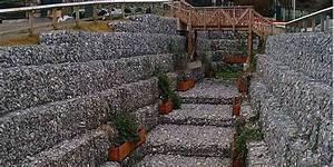 Kit A Gabion : gabion mattress woven mesh gabion supplier ireland ~ Premium-room.com Idées de Décoration