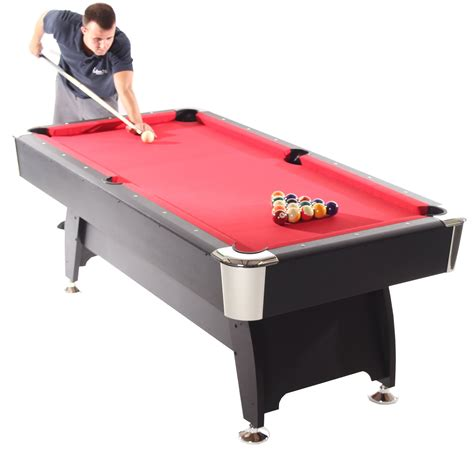 pool tables with ball return for sale strikeworth pro american deluxe 7ft pool table liberty games