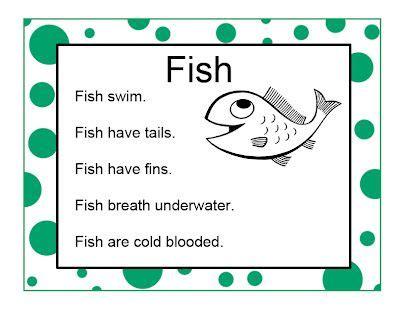 fish activities printables and resources preschool 915 | efa399fd540d2271a409494f6c1d6a66