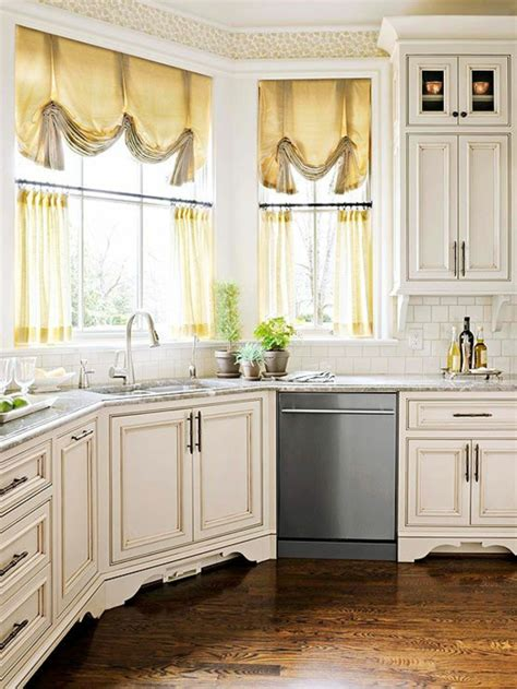 Küche Vorhänge Ideen Möbelideen