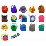 Sheet Slime Gordo Icons Rancher Spriters Resource