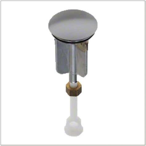 bathroom sink drain stopper removal kohler sink stopper removal sinks home design