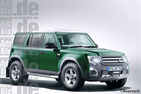 land rover defender 2018 2018 land rover defender l663 page 3