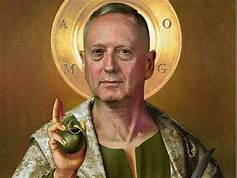 Mattis says war in Afghanistan needs to end: '40 years is enough'…
