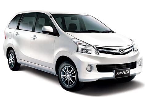 daihatsu xenia   compact mpv outstanding cars