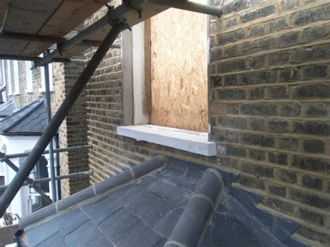 Contemporary Window Sill by Window Sill Project