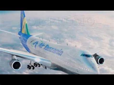 new air ones new air tanzania air one atcl