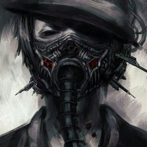 See more ideas about anime anime boy anime guys. Pin on gasmask