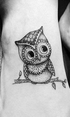 on Pinterest   Owl Tattoos, Owl Tattoo Back and Tiny Owl