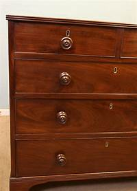 antique chest of drawers Mahogany Antique Chest of Drawers - 10859 / LA89080 | LoveAntiques.com