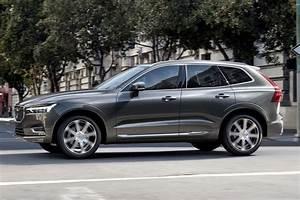 Nouveau Volvo Xc60 : tarifs nouveau volvo xc60 2017 a partir de euros ~ Medecine-chirurgie-esthetiques.com Avis de Voitures