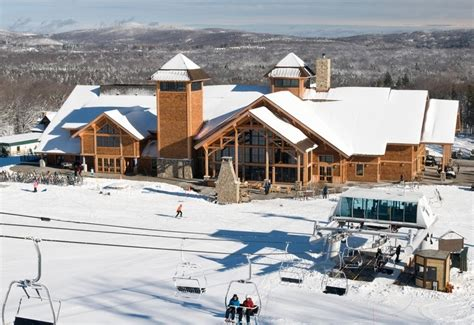 Ski Or Golf And Stay At The Hermitage Club At