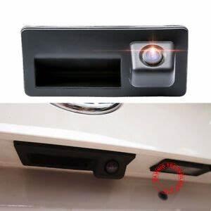 Camera De Recul Golf 7 : voiture cam ra de recul poign e pour vw passat skoda golf vi variant audi a3 a4 ebay ~ Nature-et-papiers.com Idées de Décoration
