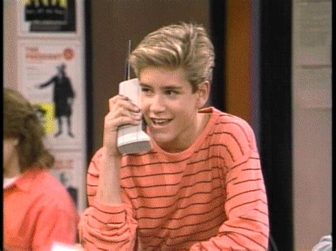 zack morris cell phone the 90s nostalgia is in hanson s owl city